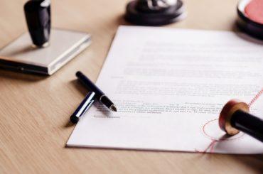 notariusz dokumenty